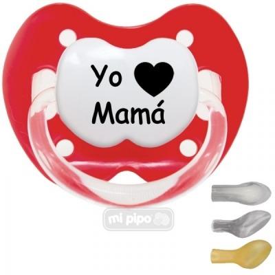 """Mi Pipo Chupete """"Yo Quiero a Mamá"""""""