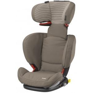 Silla de coche de Bebé Confort de los grupos 2 y 3 Rodifix Earth Brown