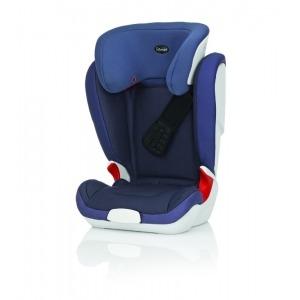 Silla de Coche de los Grupos 2 y 3 Romer Kid XP Crown Blue + pegatina personalizable