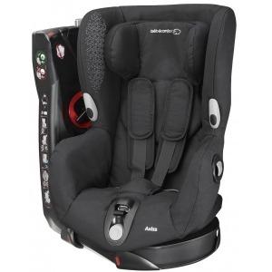 Silla de coche del Grupo 1 de Bebé Confort Axiss Origami Black