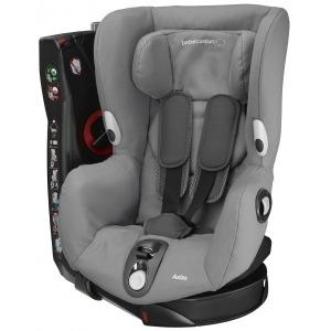 Silla de coche del Grupo 1 de Bebé Confort Axiss Concrete Grey