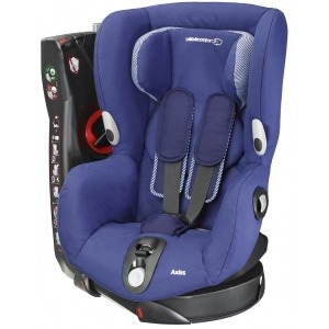 Silla de coche del Grupo 1 de Bebé Confort Axiss River Blue
