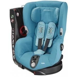 Silla de coche del Grupo 1 de Bebé Confort Axiss Mosaic Blue