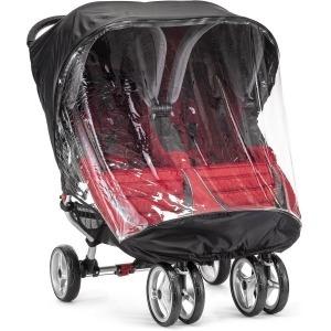 Burbuja Baby Jogger para City Mini Gemelar y City Mini Gemelar GT