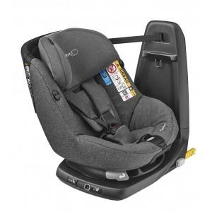Silla de coche del Grupo 1 de Bebé Confort Axissfix I-Size 2018 Sparkling Grey