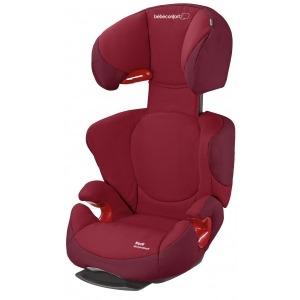 Silla de coche de Bebé Confort de los grupos 2 y 3 Rodi AirProtect Robin Red