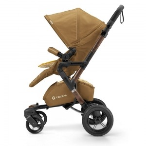 Silla de Paseo Concord Neo Limited Sweet Curry