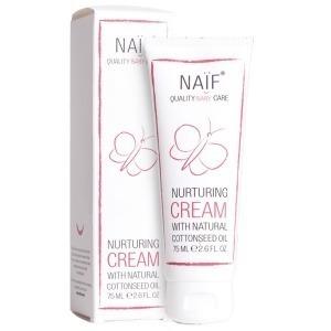 Crema Hidratante Nurturing Naïf
