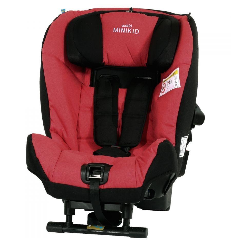 silla de coche axkid minikid red espejo retrovisor. Black Bedroom Furniture Sets. Home Design Ideas
