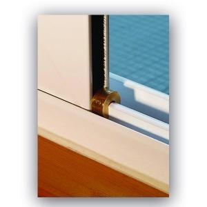 Tope para las ventanas y puertas correderas Clipassafe