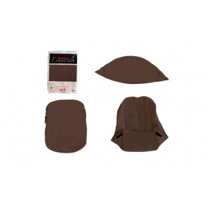Set de Invierno Baby Ace 042 Choco