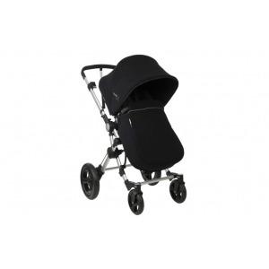 Cubrepiés Invierno Baby Ace 042 Negro