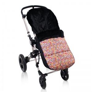 Saco Custom Baby Ace Mariscal Colours