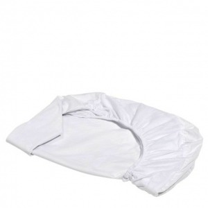 Funda Ecus Kids para colchón de minicuna Ecus Care 80 x 50 cm.