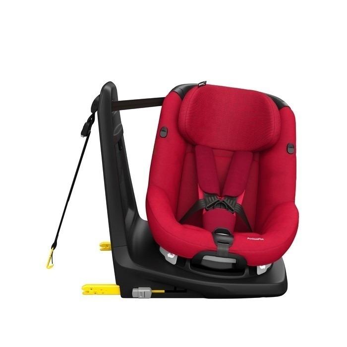 Silla de coche del grupo 0 1 de beb confort axissfix i for Silla coche bebe grupo 0