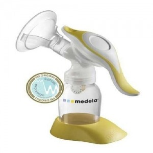 Extractor Manual Harmony de Medela