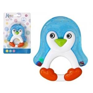 Mordedor Kiokids de Frio Pingüino