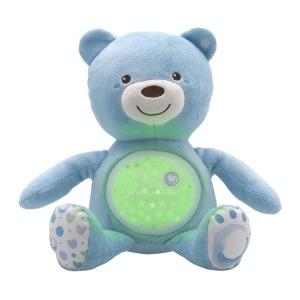 Proyector Baby Bear de Chicco Azul