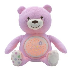 Proyector Baby Bear de Chicco Rosa