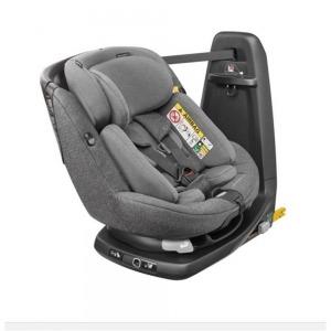 Silla de coche del Grupo 0-1 de Bebé Confort Axissfix Plus I-Size 2019 Sparkling Grey
