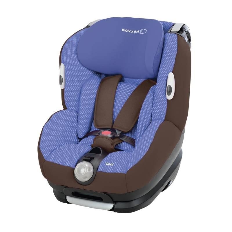 Silla de coche del grupo 0 y 1 beb confort opal classic for Silla coche bebe grupo 0