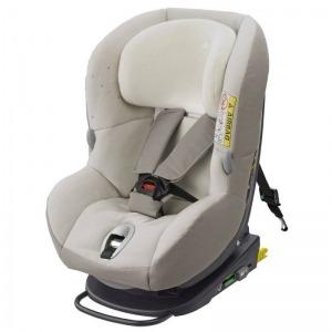 Silla de coche de los Grupos 0+ y 1 Bebé Confort Milofix Digital Rain