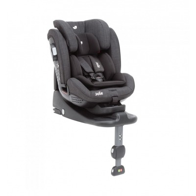 Silla de coche del Grupo 0+,1 y 2 Joie 2020 Stages Isofix Pavement + Base Advance