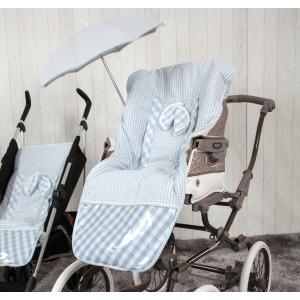 Funda de silla Summer Azul