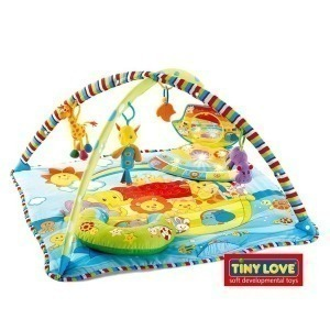 Gimnasio Musical Tiny Love Gymini Musical Descubrimientos
