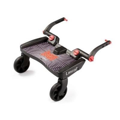 Buggyboard Maxi Negro