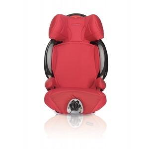 Silla de coche de los grupos 2 y 3 Casualplay Protector Rojo