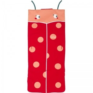 Colchoneta Reversible Bugs Bugs Tuc Tuc
