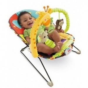 Hamaquita Baby Zoo Fisher-Price