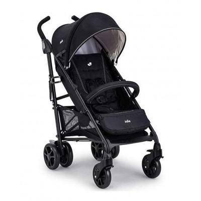 Silla de paseo Joie 2020 Brisk LX Universal Black