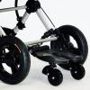Patinete universal para sillas y cochecitos Bumprider Azul