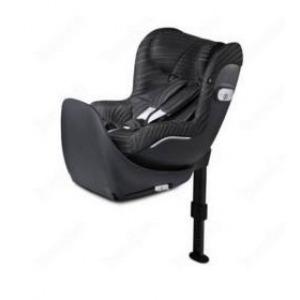 Silla de coche GB Vaya i-Size 2018 Plus Lux Black