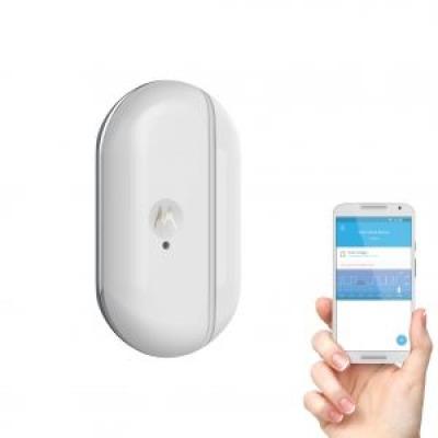 Sensor de Alerta Smart Nursery Duo Motorola (2 sensores)