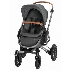 Cochecito Duo Bebe Confort Nova 4 Ruedas Sparkling Grey