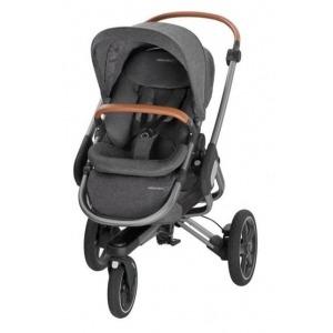Cochecito Duo Bebe Confort Nova 3 Ruedas Sparkling Grey