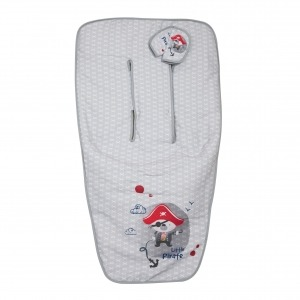 Funda de silla Little Pirate
