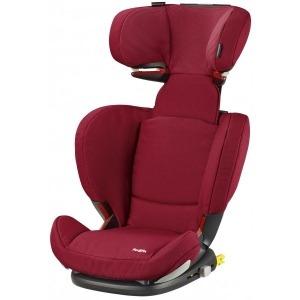Silla de coche de Bebé Confort de los grupos 2 y 3 Rodifix Robin Red