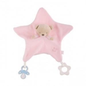 Dou Dou Lunas y Estrellas Rosa Tuc Tuc