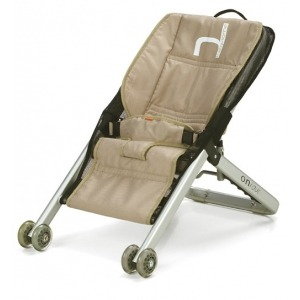 Hamaca Onfour Babyhome Sand
