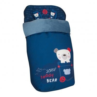 Saco de silla Teddy Bear
