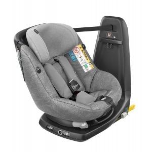 Silla de coche del Grupo 0-1 de Bebé Confort AxissFix Air I-Size Nomad Grey