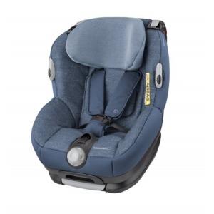 Silla de coche del Grupo 0+ y 1 Bebé Confort Opal Nomad Blue