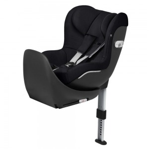 Silla de coche GB Vaya i-Size 2019 Satin Black