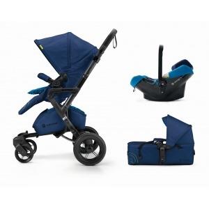 Cochecito Trio Concord Neo Mobility Set 2018Snorkel Blue