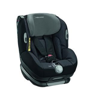 Silla de coche del Grupo 0+ y 1 Bebé Confort Opal Black Crystal