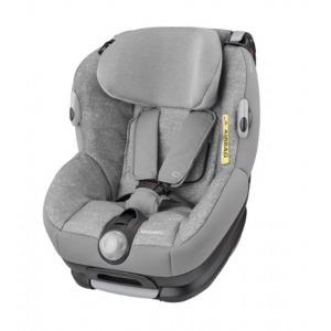 Silla de coche del Grupo 0+ y 1 Bebé Confort Opal Nomad Grey